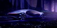 foto: Mercedes-Benz VISION AVTR avatar_03.jpg