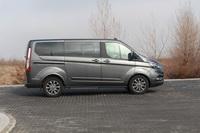 foto: Prueba Ford Tourneo Custom 2.0 TDCI 185 CV MHEV 320 L1 Titanium x_03.JPG