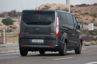 foto: Prueba Ford Tourneo Custom 2.0 TDCI 185 CV MHEV 320 L1 Titanium x_11.JPG