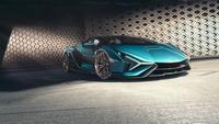 foto: Lamborghini Sian Roadster_03.JPG