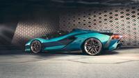 foto: Lamborghini Sian Roadster_06.JPG