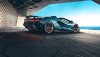 foto: Lamborghini Sian Roadster_07.JPG