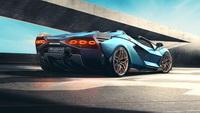 foto: Lamborghini Sian Roadster_08.JPG