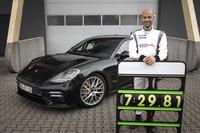 foto: Porsche Panamera Nurburgring_05.jpg