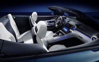 foto: Interior nuevo Mercedes-AMG SL_01.jpg
