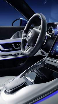 foto: Interior nuevo Mercedes-AMG SL_08.jpg