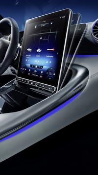foto: Interior nuevo Mercedes-AMG SL_10.jpg