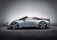 foto: 02 BMW i8 Concept Spyder.jpg