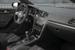 foto: VW Golf GTI Clubsport int. volante 4.JPG