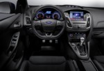 foto: Ford Focus RS 2015 interior salpicadero volante.jpg