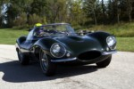 foto: 13 Jaguar F1 Driver Mark Webber in Jaguar XKSS.jpg