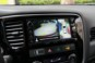 foto: 43 Mitsubishi Outlander PHEV Kaiteki 2016 interior pantalla 1 camara.JPG