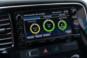 foto: 43 Mitsubishi Outlander PHEV Kaiteki 2016 interior pantalla 5 energia.JPG