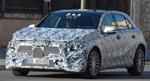 foto: 01 Mercedes Clase A 2018 camuflado foto espia.jpg