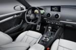 foto: 14 Audi RS 3 Sportback 2017 400 CV interior salpicadero.jpg