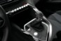 foto: 46b Peugeot 3008 2016 interior salpicadero consola central cambio manual.JPG