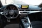 foto: 15 Audi A4 Avant 2.0 TDI 150 CV S line 2017 interior salpicadero.JPG