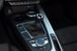 foto: 21 Audi A4 Avant 2.0 TDI 150 CV S line 2017 interior palanca de cambios.JPG