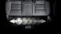 foto: 32 SsangYong Korando 2017 interior asientos traseros suelo plano.JPG