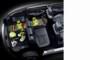 foto: 34 SsangYong Korando 2017 interior asientos traseros abatidos.JPG