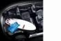 foto: 35 SsangYong Korando 2017 interior asientos traseros abatidos.JPG