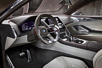 foto: 10 BMW Concept 8 Series interior salpicadero.jpg