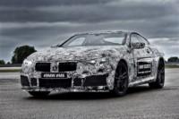 foto: 01 BMW M8 camuflado Nurburgring.jpg