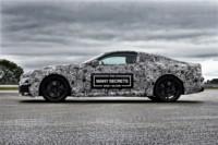 foto: 02 BMW M8 camuflado Nurburgring.jpg