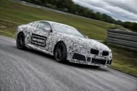 foto: 07 BMW M8 camuflado Nurburgring.jpg
