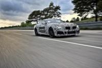 foto: 08 BMW M8 camuflado Nurburgring.jpg