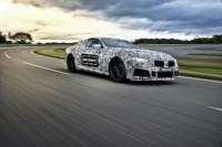 foto: 09 BMW M8 camuflado Nurburgring.jpg