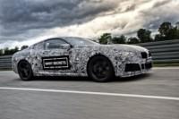 foto: 10 BMW M8 camuflado Nurburgring.jpg