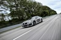 foto: 11 BMW M8 camuflado Nurburgring.jpg