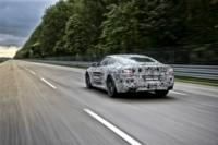 foto: 13 BMW M8 camuflado Nurburgring.jpg