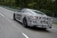 foto: 14 BMW M8 camuflado Nurburgring.jpg
