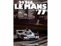 foto: 06 - PORSCHE - 24h de Le Mans 1977.jpg