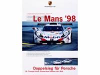 foto: 18 - PORSCHE - 24h de Le Mans 1998.jpg