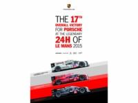 foto: 19 - PORSCHE - 24h de Le Mans 2015.jpg