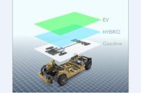 foto: 05 Subaru plataforma global 2016 4 EV Hybrid gasoline.jpg