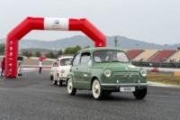 foto: 07 El SEAT 600 bate el récord Guinness.JPG