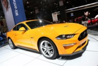 foto: IAA 2017 Ford Mustang restyling 1.jpg