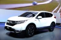 foto: IAA 2017 Honda CR-V hybrid prototype.jpg