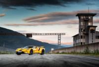 foto: 01 Ford GT Carretera del Atlántico Circuito Circulo Artico 2017.jpg