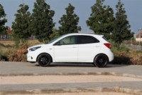 foto: 04 Prueba Ford Ka+ 1.2 White Edition.JPG