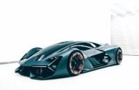 foto: 01 Lamborghini Terzo Millennio.jpg