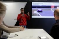 foto: 00c Audi driving experience Sportscar.JPG