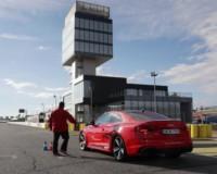 foto: 01a Audi driving experience Sportscar.JPG