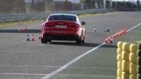 foto: 01f Audi driving experience Sportscar.JPG
