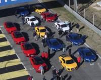 foto: 02a Audi driving experience Sportscar.JPG