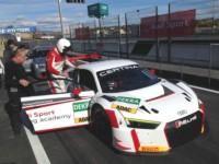 foto: 07 Audi driving experience Sportscar R8 LMS GT3.JPG